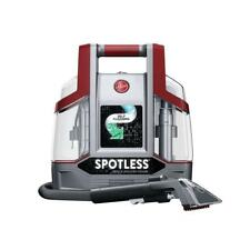 Hoover Professional Portable Carpet Upholstery Hard Surface Vacuum Cleaner New