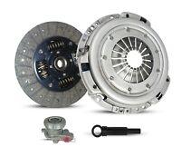 Clutch With Slave Kit fits 2010-2014 Suzuki Sx4 Ja Jx 2.0L L4 Gas DOHC 6 Speed