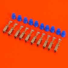 10 x High Quality BOSCH 2.8mm BDK Bosch Damping / Timer Terminals & Seals