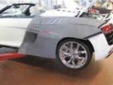 Audi R8 Spyder Side Panel Protector Set Made In Germany OEM Kit