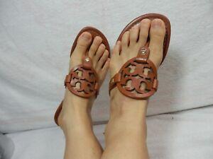 Tory Burch Miller  Sandal size  6.5 M