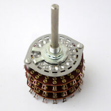 Centralab 17 position 3 pole rotary switch PA-3005