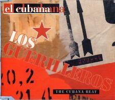 Los Guerilleros - El Cubana ° Maxi-Single-CD ° WIE NEU ° Los Guerrilleros