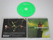 SCOOTER/WE BRING THE NOISE!(SHEFFIELD TUNES 0110552 STU) CD ALBUM