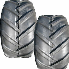 2 23x10.50-12 23/10.50-12 Compact Garden Tractor Riding Lawn Mower R-1 TIRE 6ply