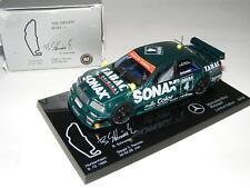 "1/43 Minichamps AMG Mercedes C DTM 94 ""Die Sieger"" #11"