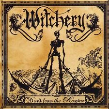 Witchery - Don't Fear The Reaper ++ CD ++ NEU !!