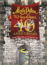Monty Python and the Holy Grail Limited Edition Castle Catapult Gift Set [Blu-ra