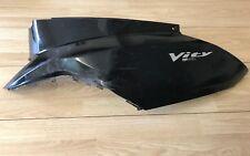 Yamaha Vity XC 125 Left Side Fairing Panel 5WG-F1711 (Cracked)