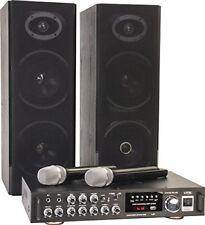 Karaoké Bluetooth Lotronic Karaoke-star3bt