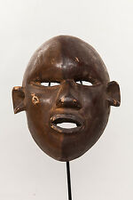 Makonde Mask, Mozambique, East African Tribal Art