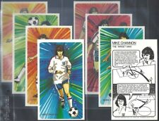 ***PICK THE CARDS YOU NEED*** NABISCO FOOTBALLERS 1969//70 FAIR