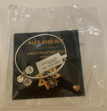 Alex And Ani 8-Point Star EWB RS A18HOL10RS