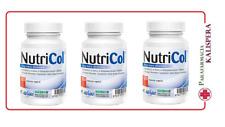 3 NUTRICOL 120 CAPS NUTRIGEA ERGÄNZUNG DIE NICHT-ABFÜHRMITTEL DIE ADRESSEN UND