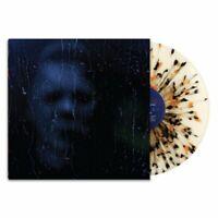 Halloween: 40th Anniversary Edition Original Soundtrack LP Splatter Vinyl NEW