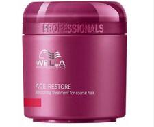6X Wella Age Restore Restoring Treatment for Coarse Hair 5.07 oz