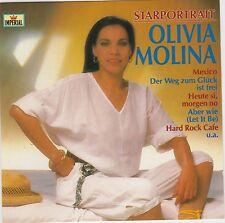 Star Portrait-Olivia Molina