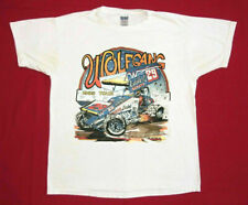 Vintage Doug Wolfgang 1985 Sprint Car GILDAN T-Shirt