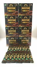 PureGano Coffee King Premium Black Ganoderma Coffee (8) Boxes 256 Sachets