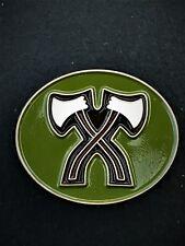 Assault Pioneer Infantry Skill Lapel Pin (ASPION)