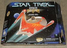 STAR TREK COLLECTOR SERIES EDITION ROMULAN BIRD OF PREY