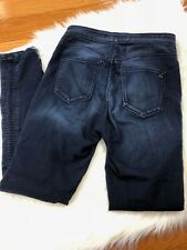 G by Guess Women's Skinny Jeans Dark Wash 26x29