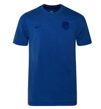 Nike Atletico Madrid Men's Retro T-Shirt Size Large Cd0155-455