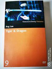 Tiger & Dragon - SZ-Cinemathek Nr. 9