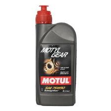 Getriebeöl MOTUL Motylgear 75W90 GL-4/GL-5, 1 Liter