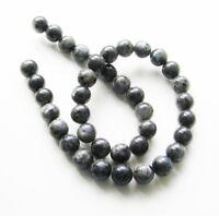 Hämatit Blutstein Perlen Rondellen Linsen 3,5x8mm 100 Stück SERAJOSY