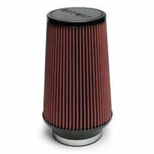 "Airaid 700-470 Universal Cone Air Filter, 4"" Flange Inside, 9"" Height"