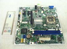 HP Pavillion Mainboard Motherboard 608883-001 Socket 775 No RAM No CPU