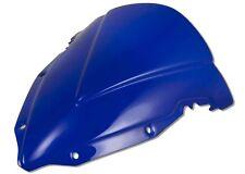 YAMAHA  YZF R6 2003 2004 2005 2006 2007 2008 2009 BLUE R SERIES WINDSCREEN