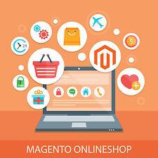 Magento Installation (v 2.1.x) - Geld verdienen mit Ihrem eigenen Online-Shop