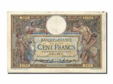 [#200302] Francia, 100 Francs, 100 F 1908-1939 ''Luc Olivier Merson'', 1921