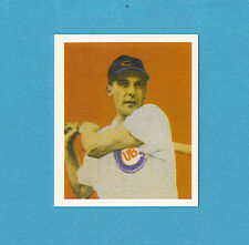 1949 Bowman Phil Cavarretta Chicago Cubs #6 Baseball Card