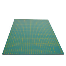 A3 Craft Modelling Cake Decoration Cutting Mat 3 Layers Self Healing & Gridlines