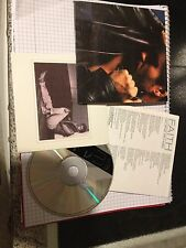 George Michael FAITH Limited Millennium Edition CD In Schallplattenhülle Rarität