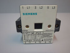 3TF47   - SIEMENS -   3TF47 /  AC MAGNETIC CONTACTOR SUITABLE    USED