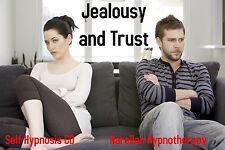 Jealousy & Trust-Self Hypnosis CD-Narellan Hypnotherapy
