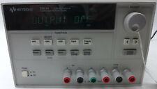 Keysight E3631a Triple Output Power Supply 80w Tested And Working 2