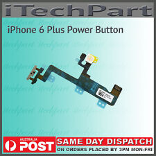 Power Button On Off Switch Flex Cable Replacement For iPhone 6 Plus 5.5""