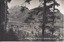 """AK """"Kurort Bayerisch Gmain/ oberhalb B. Reichenhall""""  (1943) beschrieben"""