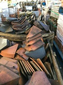 Hip Roofing Tiles