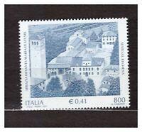 ITALIA MNH 2001 Sbbazia Santa Maria  s32432