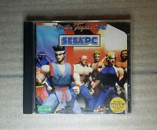Virtua Fighter PC - SEGA PC MK 85041