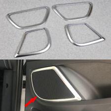 fit 2014-2017 Mercedes-Benz Vito W447 Matte Inner Door Speaker Frame Cover Trim