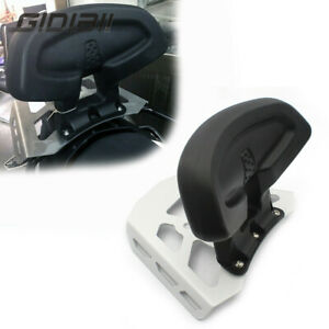 Luggage Rack & Passenger Backrest For BMW F650GS F800GS F700GS F800GS Adventure