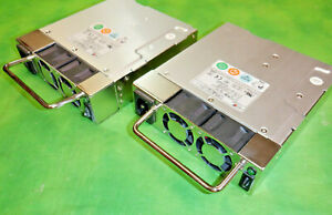 Emacs MRW-6400P-R 400W Power Supplies     LOT OF 2    @7
