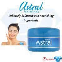 Astral Cream Original Face And Body Nourishing All Over Moisturiser - 50ml